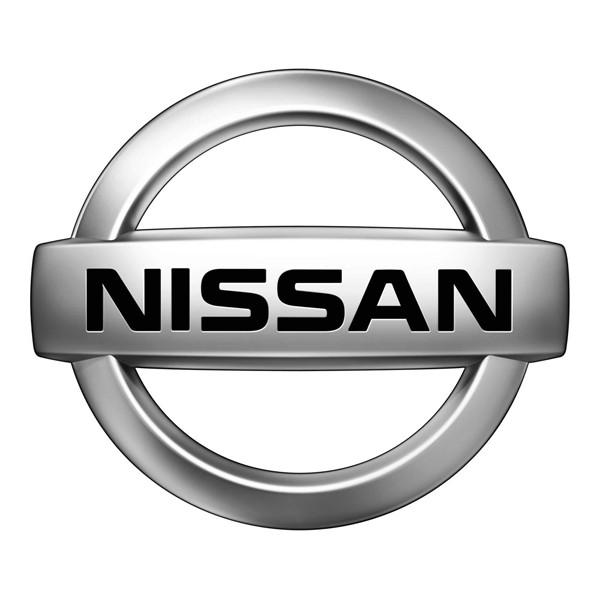 Nissan Logo 14 Mm Wenmar