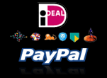 iDEAL / PayPal